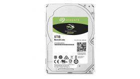 "Хард диск SEAGATE BarraCuda 5TB, 5400RPM, 2.5"", 128MB, ST5000LM000"