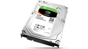 """SEAGATE SSHD Desktop FireCuda Guardian (3.5""""/2TB/SATA 6Gb/s NCQ)"""