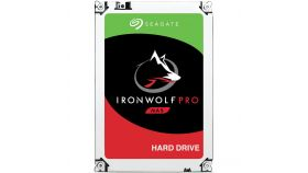 SEAGATE HDD Desktop IronWolf (3.5'/ 8TB/ SATA 6Gb/s/ rmp 7200)