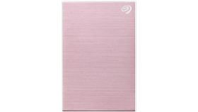 SEAGATE HDD External Backup Plus Slim ( 2.5'/2TB/USB 3.0) Rose Gold