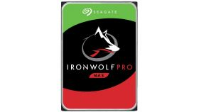 """HDD Seagate IronWolf Pro 10TB for NAS (3.5"""", SATA, 256MB)"""