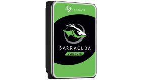 SEAGATE Desktop Barracuda 7200 500GB HDD 7200rpm SATA serial ATA 6Gb/s NCQ 32MB cache 3.5inch BLK