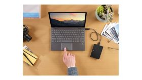 SEAGATE Expansion Portable 4TB HDD USB3.0 2.5inch RTL external