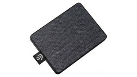 SEAGATE SSD External Ultra Touch (2.5'/1TB/USB 3.0) support Android app