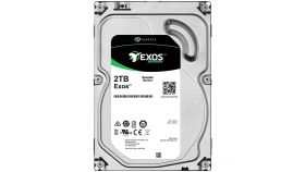 SEAGATE HDD Server Exos 7E8 512E/4kn (3.5'/2TB/SATA 6GB/s/ 7200rpm)