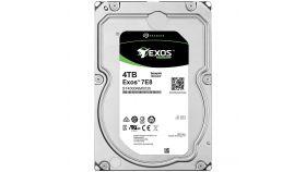 SEAGATE HDD Server Exos 7E8 512E/4kn (3.5'/4TB/SATA 6GB/s/7200rpm)