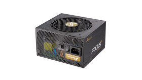 PSU SEASONIC- SSR-550FX GOLD