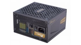 PSU SEASONIC- SSR-550GD2 GOLD