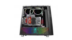 Кутия за настолен компютър Segotep Fenix 2 FENIX2-BK