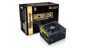 Захранващ блок Segotep GP 600G -80+ GOLD 500W