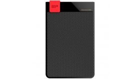 "Външен хард диск SILICON POWER Diamond D30 Black 2TB 2.5"" HDD USB 3.1"