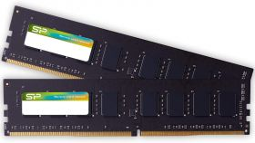 Памет Silicon Power 16GB(2x8GB) DDR4 PC4-25600 3200MHz CL22 SP016GBLFU320B22