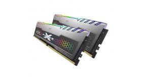 Памет Silicon Power XPOWER Turbine RGB 16GB(2x8GB) DDR4 PC4-25600 3200MHz CL16 SP016GXLZU320BDB