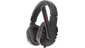 Геймърски слушалки Somic G923 Black