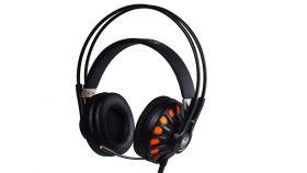 Геймърски слушалки Somic G932-BK