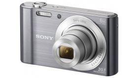 Sony Cyber Shot DSC-W810 silver