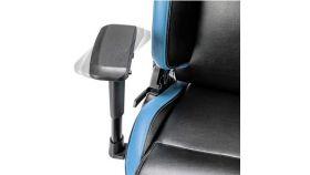 Геймърски стол Sparco GRIP Blue