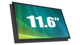 "11.6"" LED Матрица / Дисплей за Apple MackBook AIR A1370 Top Cover  /62116027-G116-4/"