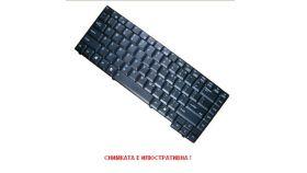 Клавиатура за ASUS K555 X555 BLACK WITHOUT FRAME US (SMALL ENTER) С КИРИЛИЦА  /5101030K052_1BG/
