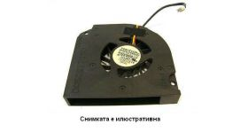 CPU FAN ASUS K72F K72JR 4 pins - KSB06105HB  /580803K0013/