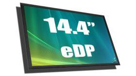 """14.4"""" N144NGE-E41 LED (eDP) Матрица за лаптоп SWXGA, гланц  /62144001-G144-1/"""