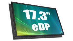 "17.3"" N173FGE-E23 LED eDP Матрица / Дисплей за лаптоп HD+, гланц  /62173041-G173-7/"