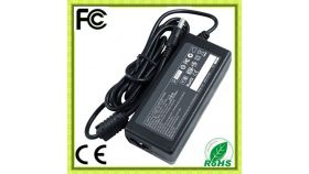 AC Adapter (заместител) FSC Notebook 19V 80W 4.22A (5.5x2.5) 3 prong  /57079900042/