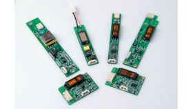LCD Inverter HP Compaq Presario 3000  /53030600009/