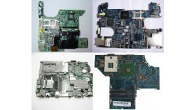 Motherboard HP 255 G4 AMD UMA E1-6015  + Heatsink  /60130600927/