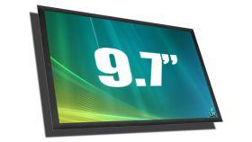 "9.7"" LP097QX1-SPC2 LED Матрица / Дисплей за Apple Ipad 3, гланц  /62097006-G097-3/"