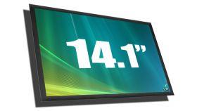"14.1"" LP141WX1-TLE6 LCD Матрица / Дисплей, WXGA, гланц  /62141044-G141-4/"