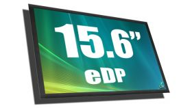 "15.6"" LP156WF6 (SP)(M2) LED (eDP) Матрица / Дисплей за лаптоп, Full HD, матов  /62156227-G156-14/"