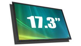 """17.3"""" LP173WF4 (SP)(D1) LED (eDP) Матрица FULL HD, матов U/D razor  /62173043-G173-8-1/"""