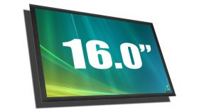 "16"" LTN160AT04 LCD Матрица / Дисплей за лаптоп WXGAP+, матов  /62160010-G160-6/"