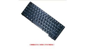 Клавиатура за SONY VAIO SVF15 WITHOUT FRAME BLACK US (Small ENTER) с КИРИЛИЦА  /5101110K043_BG/