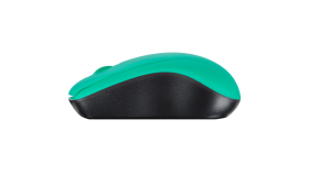 Speedlink SNAPPY Mouse - Wireless USB, 3-button, Range of up to 8m, 1,000dpi optical sensor, Suitable for right or left handers, turquoise