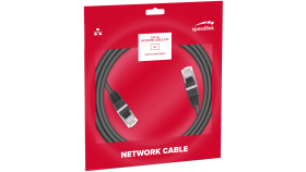 Speedlink CAT 5e Network Cable STP, 3m Basic