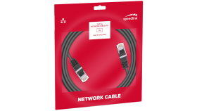 Speedlink CAT 5e Network Cable STP, 10m Basic