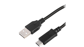 Speedlink USB-C to USB-A Cable, Data transfer&Charging, Gold-plated contacts, USB 3.1, 1m HQ