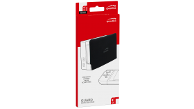 Speedlink GUARD Protection Cover - for Nintendo Switch Station, black
