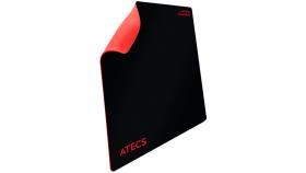 Speedlink ATECS Soft Gaming Mousepad - Size M, 38cm long, 30cm wide, 0.3cm thick, black