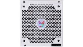 Super Flower Leadex III 850W ARGB 80 PLUS GOLD, Full Cable Management, white, 5 years warranty, M/B SYNC