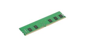 Supermicro 8GB DDR4-2666Mhz 1Rx8 ECC UDIMM, HF, RoHS