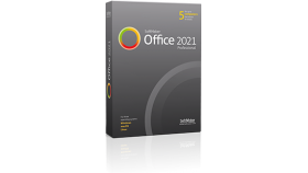Софтуерен офис пакет SoftMaker Office Proffesional 2021 for Windows