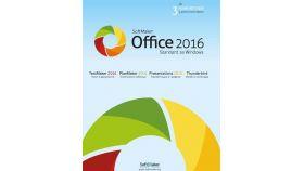 Софтуерен офис пакет  SoftMaker Office Standard 2016 for Windows - за 3 компютъра