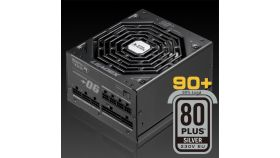 Захранващ блок Super Flower Leadex Silver 550W