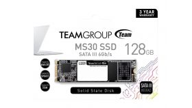 Solid State Drive (SSD) Team Group MS30 M.2 2280 128GB SATA III
