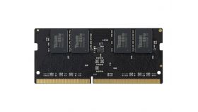 Памет Team Group Elite DDR4 SODIMM -  4GB 2400MHz CL16-16-16-39 1.2V