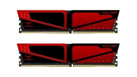 Памет Team Group T-Force Vulcan 32GB (2 x 16GB) 2666 MHz DDR4 CL15