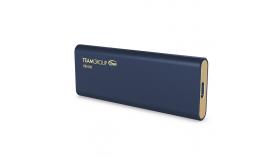 Външен Solid State Drive (SSD) Team Group PD1000 512GB, USB 3.2 Type-C